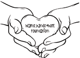 Hearts, Hands, Hope Foundation Logo